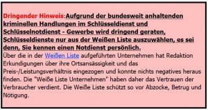Schlüsseldienst Obernburg