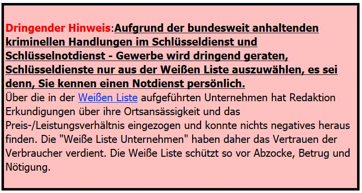 Schlüsselnotdienst Hamburg Bergedorf für Altengamme Billwerder Curslack Kirchwerder Lohbrügge Moorfleet Neuallermöhe Neuengamme Ochsenwerder Reitbrook Spadenland Tatenberg
